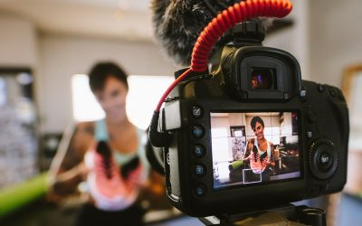 How to integrate video into your communication strategy ?